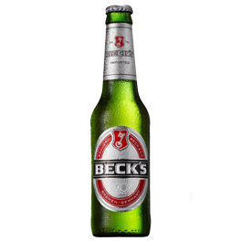 Beck's Original Pils (33 cl)