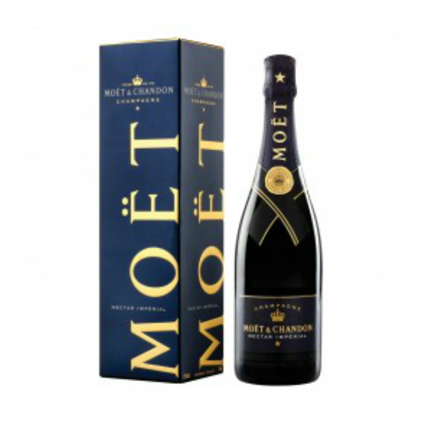 Moet & Chandon Nectar Imperial Demi - Sec