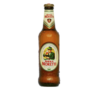 Moretti Lager (66 cl)